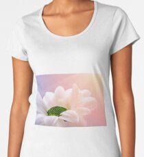 Daisy in Pastel Women's Premium T-Shirt