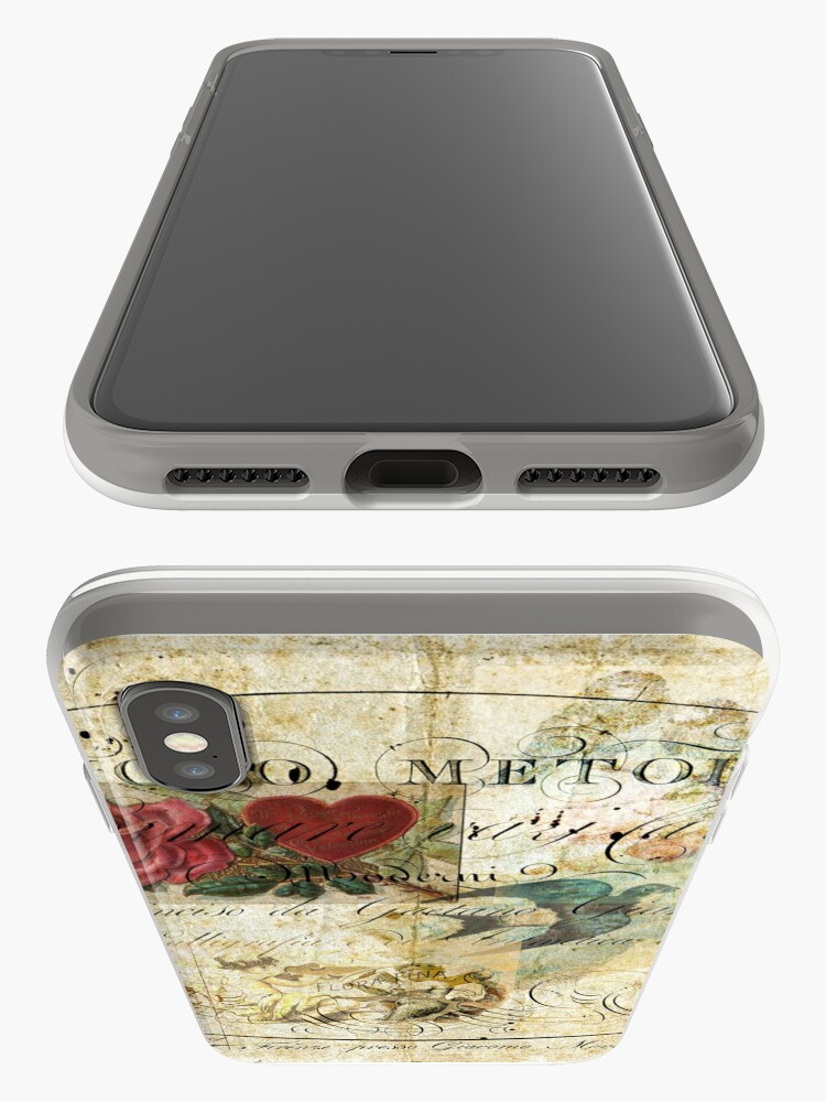 Alternate view of Bird in the Hand iPhone Case & Cover