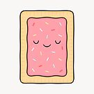 Pop Tart by kimvervuurt