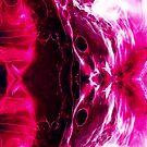 Abstrakte Kunst -  Fluid Art von sibelscribble