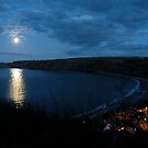 Dropped in To Runswick Bay    5 by dougie1