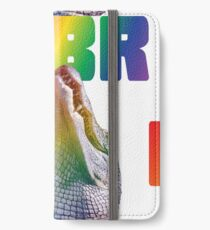 l8r gator iPhone Wallet/Case/Skin