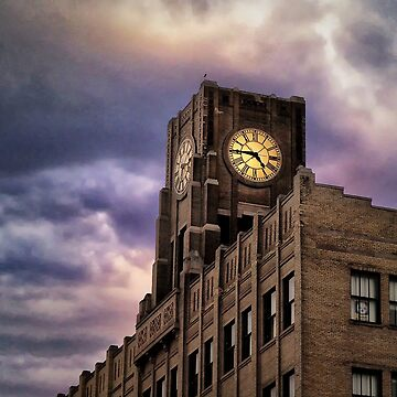 Under the Clock - Boston Store - Erie, PA by kdxweaver