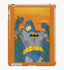 Batman vs. Ivy iPad Case/Skin