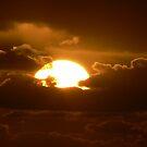 Goodnight Sunshine by Karina Walther