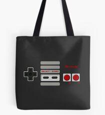 Nintendo NES Gamepad Tote Bag