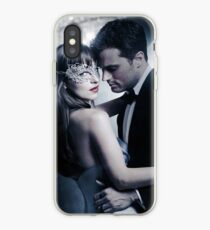 fifty shades  iPhone Case