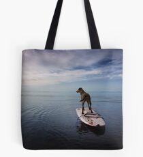 Owning the day Tote Bag