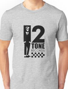 2 Tone Records T-shirt (choice of colours)