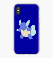 Kanto Starters - Wartortle iPhone Case