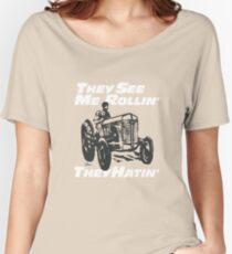 They See Me Rollin They Hatin Women's Relaxed Fit T-Shirt