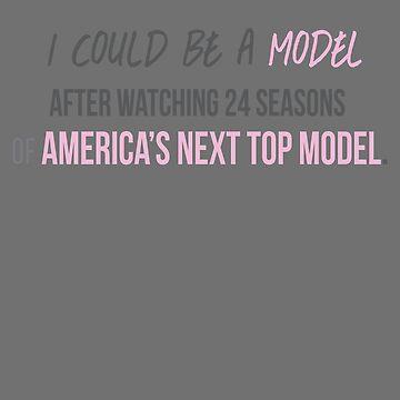 Like a Model by MissKellyEwing