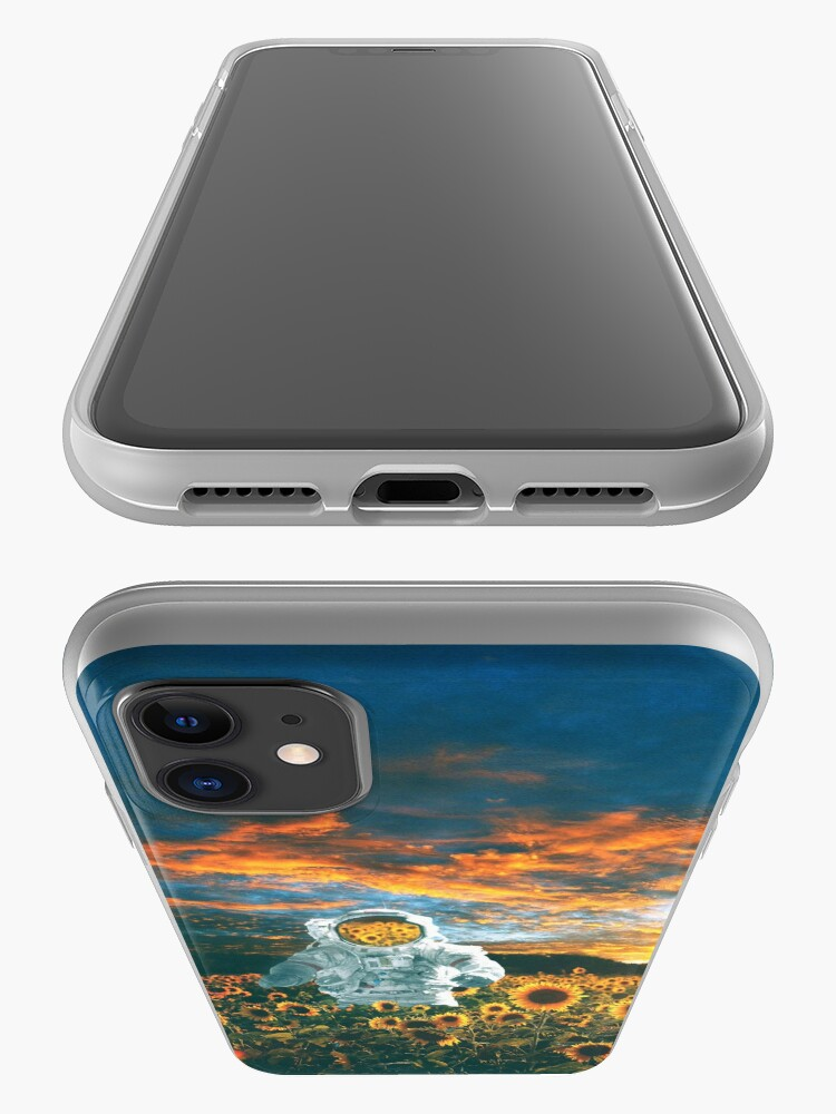 Alternate view of In a galaxy far, far away iPhone Case & Cover