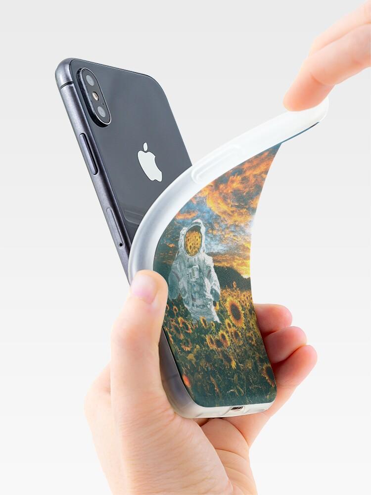 Alternative Ansicht von In einer weit entfernten Galaxie iPhone-Hüllen & Cover
