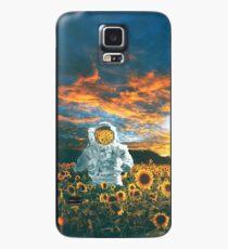 In einer weit entfernten Galaxie Hülle & Klebefolie für Samsung Galaxy