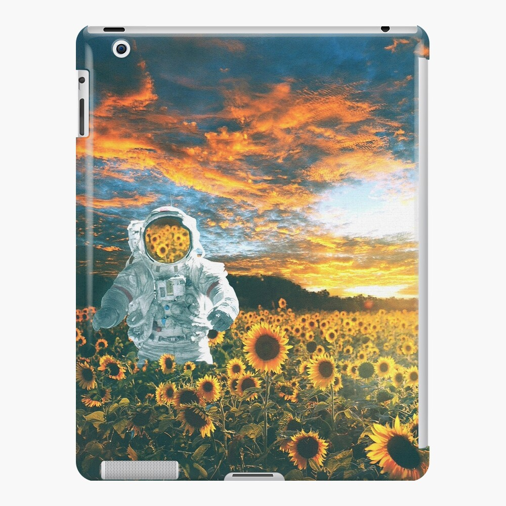 In a galaxy far, far away iPad Case & Skin
