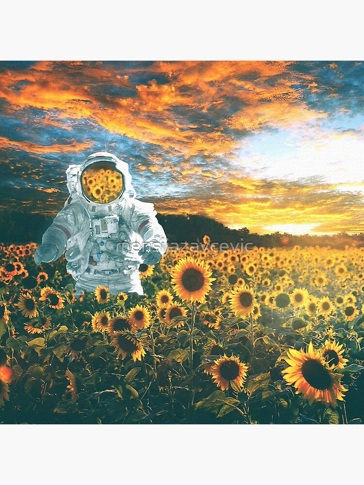 In a galaxy far, far away by mensijazavcevic