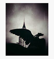 'Gotham City' New York Photographic Print