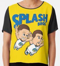 Blusa SPLASH BROTHERS