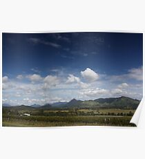 West of Boonah Poster