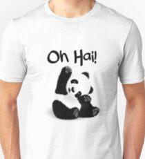 Baby Panda - Oh Hai! T-Shirt