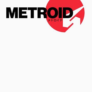 Metroid by sietepe