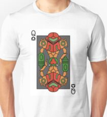 Metroid Queen Unisex T-Shirt