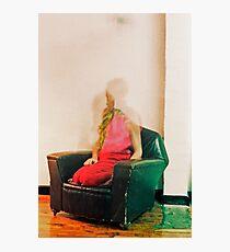 dementoids #4 Photographic Print