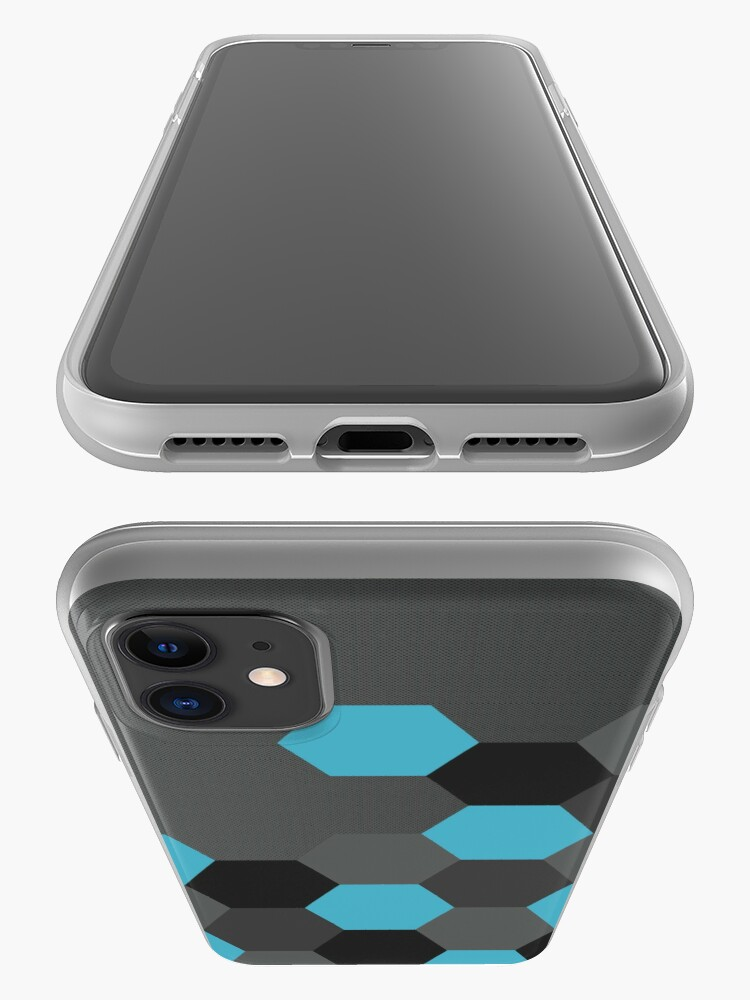 Alternate view of Tech v1 iPhone Case & Cover