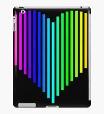 Techno Love iPad Case/Skin