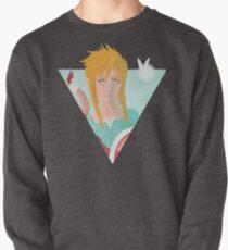 Legend Of the Wild Pullover Sweatshirt