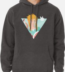 Legend Of the Wild Pullover Hoodie