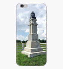 Gettysburg, Ohio 8th Monument iPhone Case