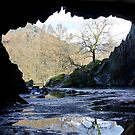 Rydal Cave by mikebov