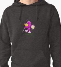 Sugar Bug 2 no logo  Pullover Hoodie