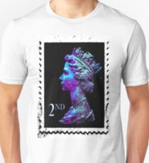 The Queen's Head Unisex T-Shirt