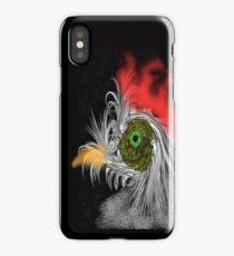 Cockadoodle... iPhone Case