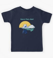 Hang in There, Baby! Kids Tee
