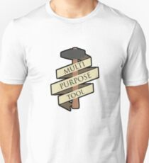 Age of Empires - Hammer, the multipurpose tool! T-Shirt