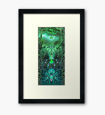Embryonic Framed Print