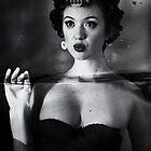 Not drowning, waving by Mel Brackstone