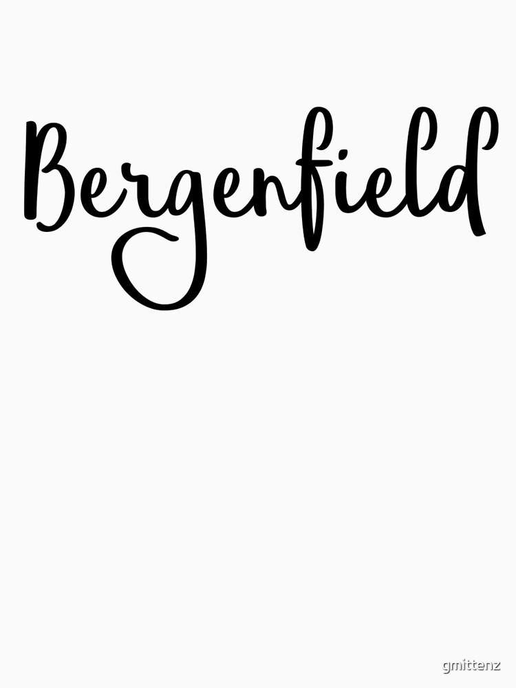 Bergenfield by gmittenz
