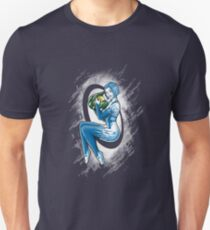 Space PinUp T-Shirt