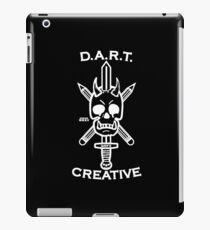DART iPad Case/Skin
