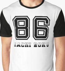 Shift Shirts Hachi Roku Jersey - AE86 Inspired Graphic T-Shirt