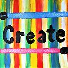 Create by Kamira Gayle