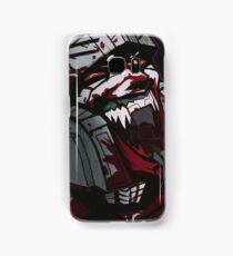 Megatron RRrrrrage Samsung Galaxy Case/Skin