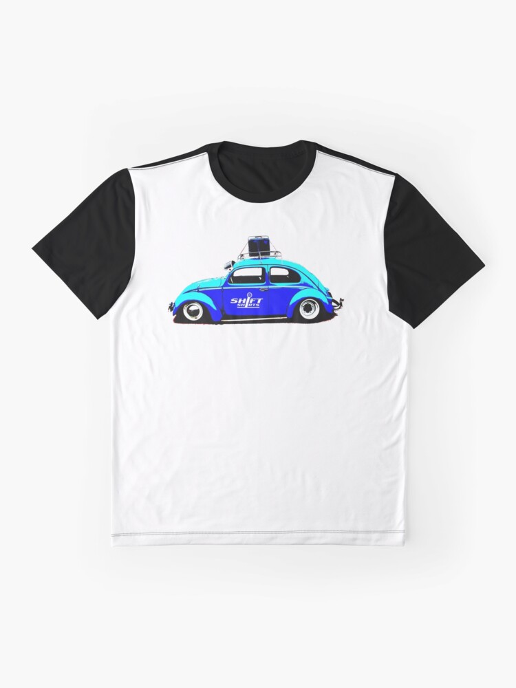 Alternate view of Shift Shirts Buggin Out Graphic T-Shirt