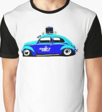 Shift Shirts Buggin Out Graphic T-Shirt