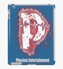 Phusion Wear - Captain America iPad Case/Skin